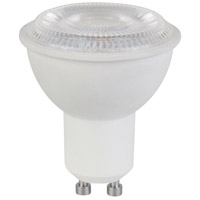 Satco S8678 Signature LED MR16 Sub Minature 2 Pin GU10 6.5 watt 120V 4000K Light Bulb