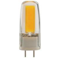 Satco S8681 Signature LED JCD G8 4 watt 120 5000K Light Bulb Minature LED