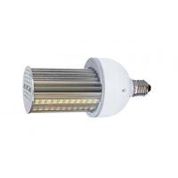 Satco S8905 Hi-pro LED LED HID Medium 20 watt 277V 5000K Light Bulb