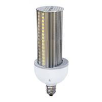 Satco S8906 Hi-pro LED LED HID Medium 30 watt 277V 3000K Light Bulb