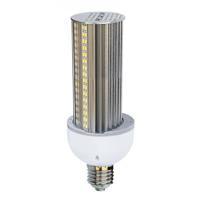 Satco S8908 Hi-pro LED LED HID Mogul 30 watt 277V 3000K Light Bulb