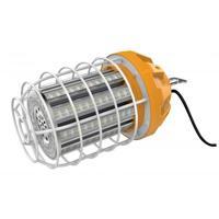 Satco S8940 Lumos LED Corncob Plug 3-Prong NEMA 5-15 80 watt 120V 5000K Light Bulb Hi-Pro