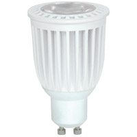 Satco S8998 Kolourone LED PAR16 GU10 6.00 watt 120V 3000K Light Bulb