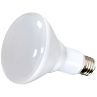 Signature LED BR30 Medium 10 watt 120V 3000K Light Bulb