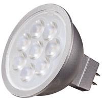 Signature LED MR16 LED GU5.3 6.50 watt 12V 3000K Light Bulb