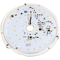 Satco S9781 Signature LED Circular LED Module 20.00 watt 120/277V 2700K Light Bulb