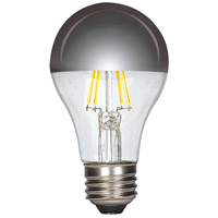 Satco S9826 Signature LED A19 E26 6.50 watt 120V 2700K Light Bulb