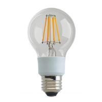 Satco S9845 Signature LED A19 Medium 9 watt 120 2700K Light Bulb LED Filament