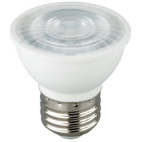Satco S9981 Signature LED MR16 Medium 6.5 watt 120V 3000K Light Bulb