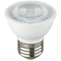 Satco S9983 Lumos LED MR16 Medium E26 6.5 watt 120V 5000K Light Bulb