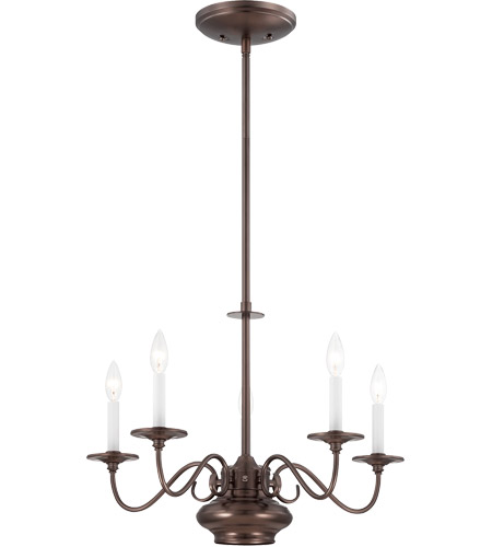 Savoy House Bancroft 6 Light Chandelier in Oiled Burnished Bronze 1-5450-5-28 photo
