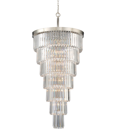 Savoy house 1 9803 19 109 tierney 19 light 33 inch polished nickel savoy house 1 9803 19 109 tierney 19 light 33 inch polished nickel chandelier ceiling light mozeypictures Gallery
