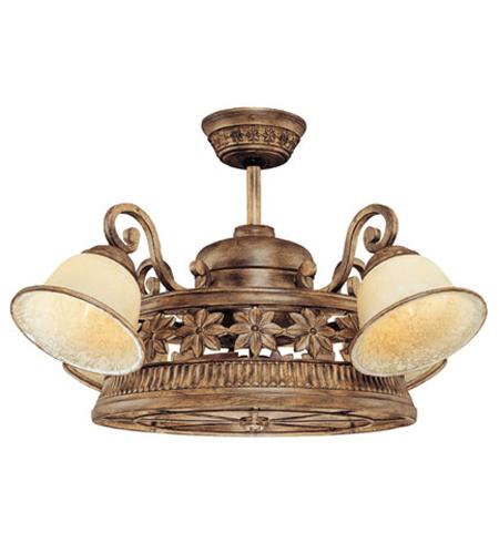 Savoy House Fan Dlier Biloxi 14in Indoor Ceiling In Driftwood 14 250 FD 10