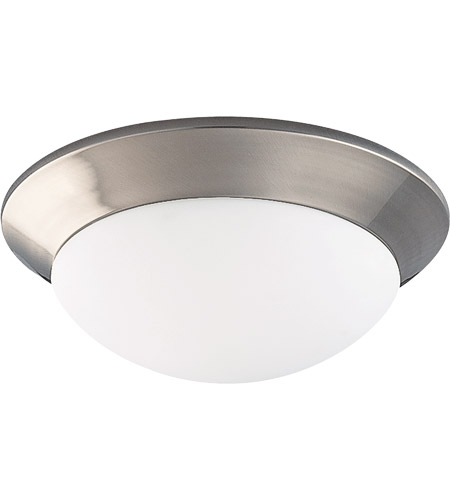 Savoy House Signature 2 Light Flush Mount in Satin Nickel 1401-SN photo