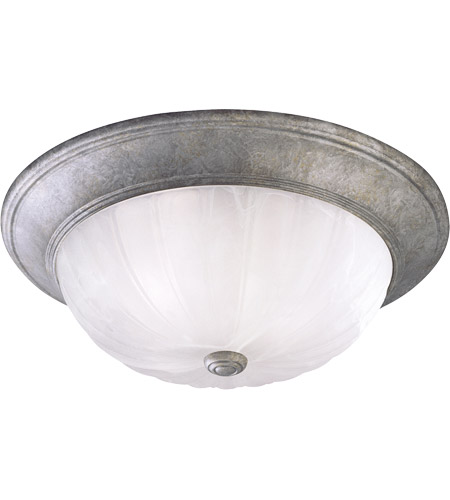 Savoy House Ceiling Lighting Flush Mount In Texas Bat Silver 15264 27 Photo