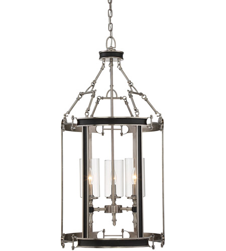 Savoy House Foyer Light : Savoy house gramercy light inch polished