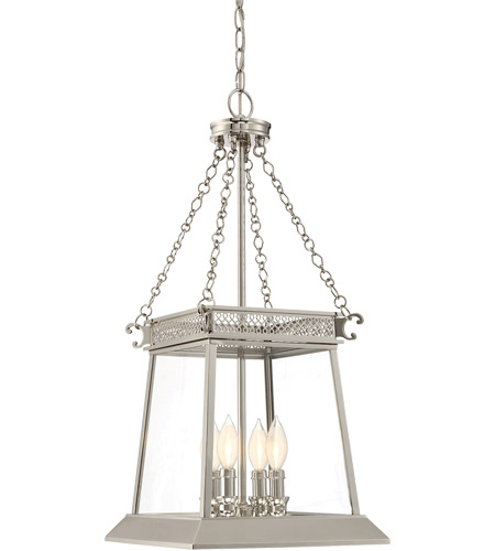 Savoy house 3 940 4 109 norwich 4 light 13 inch polished nickel savoy house 3 940 4 109 norwich 4 light 13 inch polished nickel foyer light ceiling light aloadofball Image collections