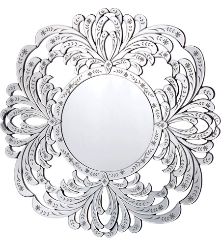 Savoy House 4-1202 Marci 32 X 32 inch Mirror Home Decor photo