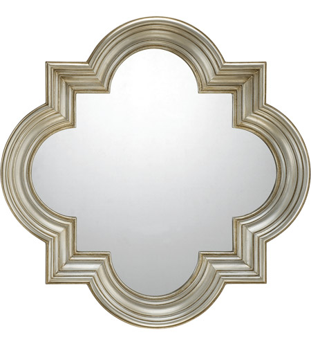 Savoy House Sonya Mirror in Silver 4-ASF05021-209