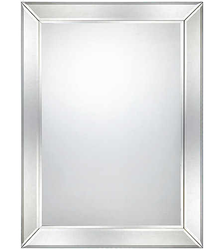Savoy House Lighting Christy Mirror in Mirror 4-HM-324L