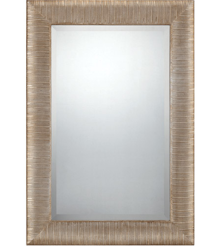 Savoy House Chelsea Mirror in Champagne Gold 4-S4447-219