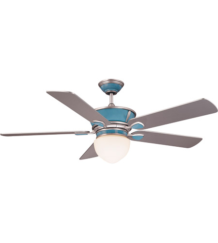 Savoy House Retro The Rocket 52in Indoor Ceiling Fan In