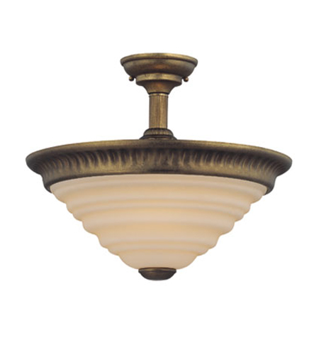 Savoy House Thunder Semi-Flush Mount Lighting 6-20034-2-190 photo