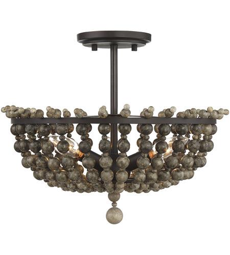 Savoy house 6 9193 3 13 madison 3 light 16 inch english bronze
