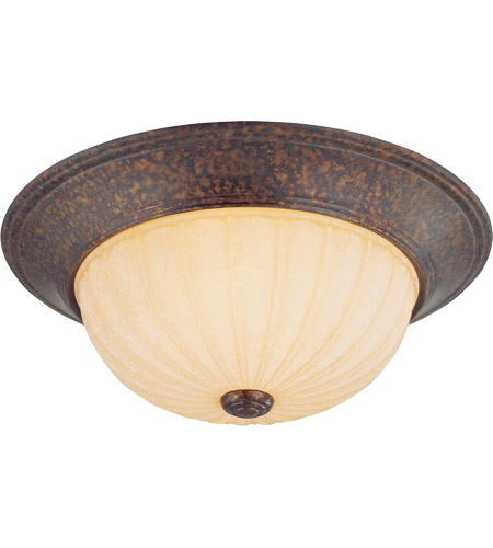 Savoy House 6P-13264-56 Signature 2 Light 14 inch New Tortoise Shell Flush Mount Ceiling Light photo