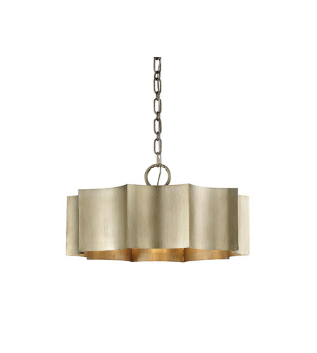 Savoy House 7 100 3 53 Shelby Light 23 Inch Silver Patina Pendant Ceiling