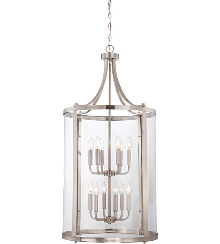 Large Foyer Lanterns