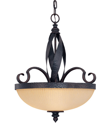Savoy House Carmel 4 Light Pendant in Slate 7-226-4-25 photo