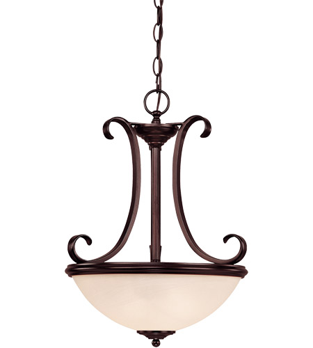 Savoy House Willoughby 2 Light Pendant in English Bronze 7-5785-2-13 photo