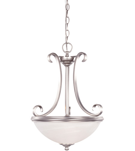 Savoy House 7-5785-2-69 Willoughby 2 Light 15 inch Pewter Pendant Ceiling Light photo