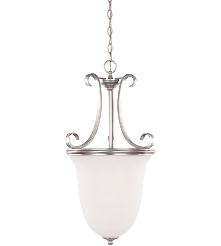 Savoy House Willoughby 2 Light Pendant in Pewter 7-5786-2-69