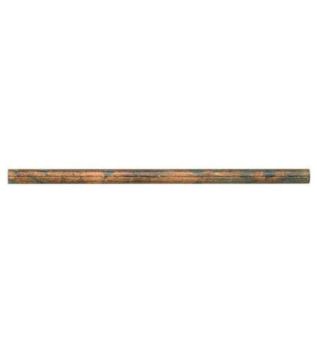 Savoy House Signature 9.5-inch Extension Rod in Oxidized Silver 7-EXT-128 photo