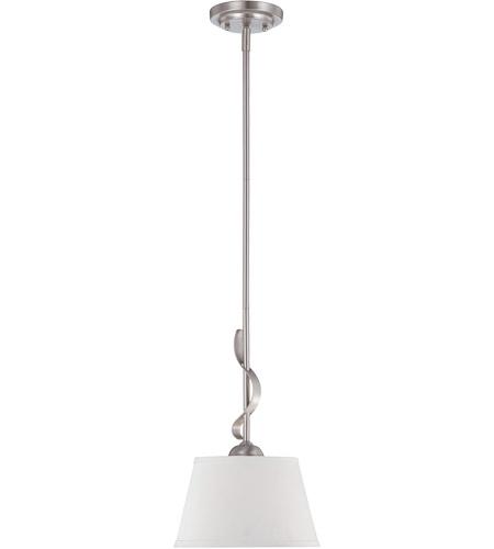 Savoy House Maremma 1 Light Mini Pendant in Pewter 7P-2173-1-69