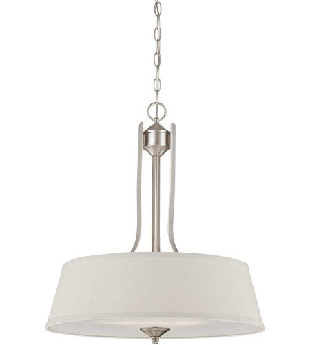 Savoy House Maremma 3 Light Pendant in Pewter 7P-2174-3-69