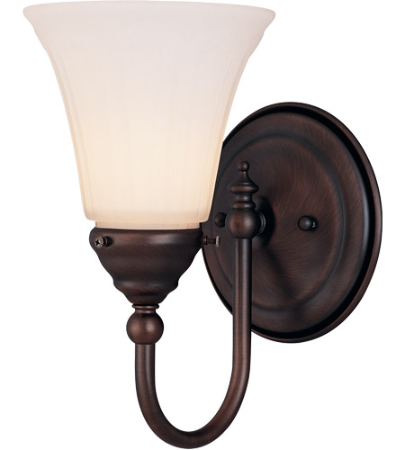 Savoy House 8-1062-1-13 Brunswick 1 Light 6 inch English Bronze Bath Sconce Wall Light, Glass Sold Separately photo