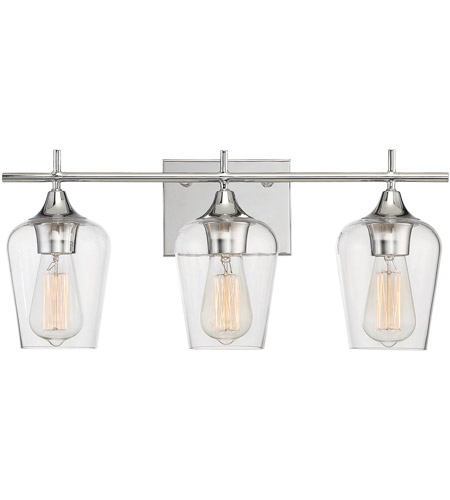 Bath And Vanity Lights By Savoy House