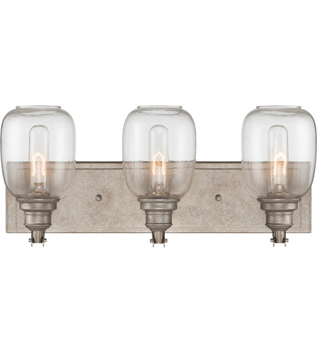 Savoy House 8-4334-3-27 Orsay 3 Light 20 Inch Industrial