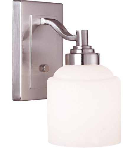 savoy house 8 4658 1 69 wilmont 1 light 5 inch pewter bath bar wall