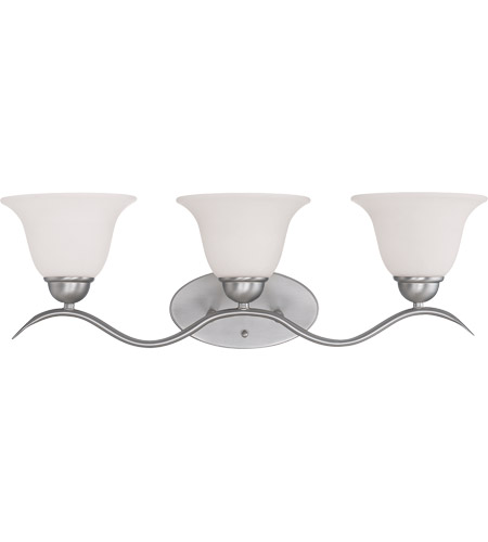 Savoy House Eaton 3 Light Vanity Light in Pewter 8-6835-3-69