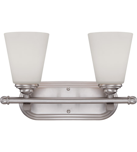 Savoy House Maremma 2 Light Vanity Light in Pewter 8P-2177-2-69