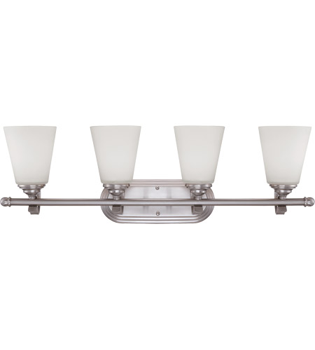 Savoy House Maremma 4 Light Vanity Light in Pewter 8P-2177-4-69