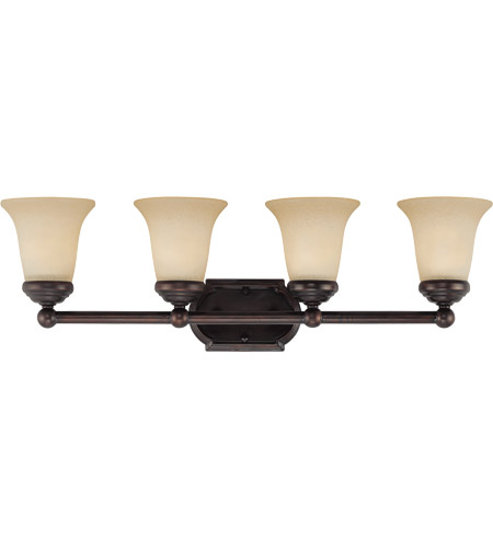 Savoy House Signature 4 Light Vanity Light 8P-60500-4-13 photo