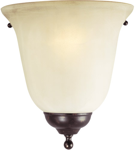 Savoy House Brandywine 1 Light Wall Sconce in New Tortoise Shell 9-2898-1-56