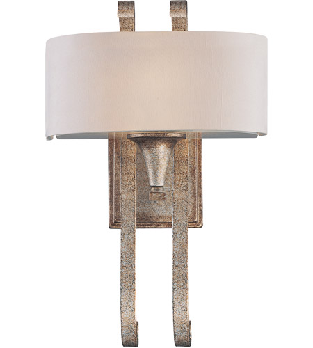Savoy House Varna 1 Light Wall Sconce in Gold Dust 9-694-1-122 photo