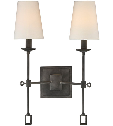 Savoy house 9 9004 2 88 lorainne 2 light 12 inch oxidized black wall savoy house 9 9004 2 88 lorainne 2 light 12 inch oxidized black wall sconce wall light aloadofball Images