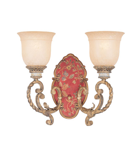 Savoy House Venice Sconces 9-9568-2-300 photo